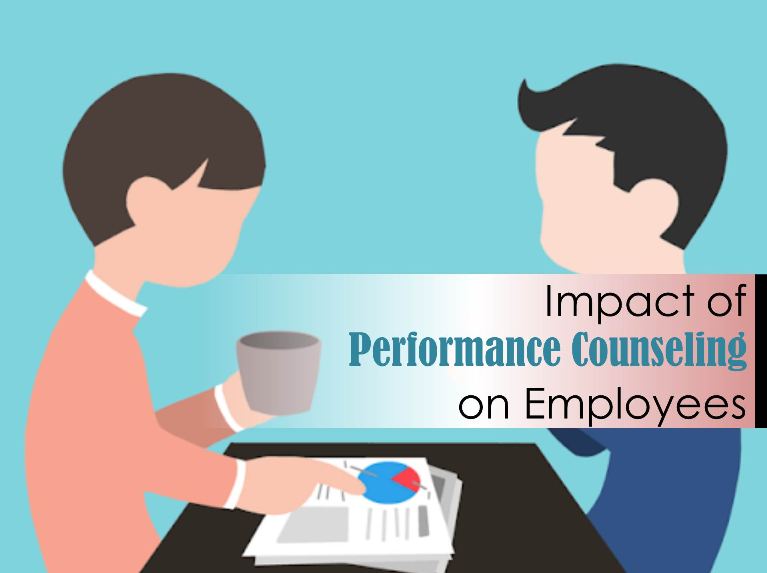 Impact of Performance Counselling