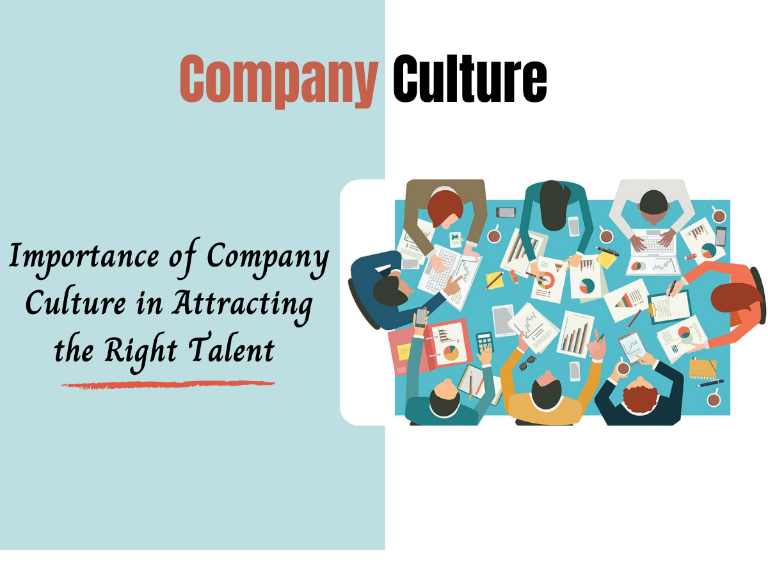 important company culture strategies to attract right talent