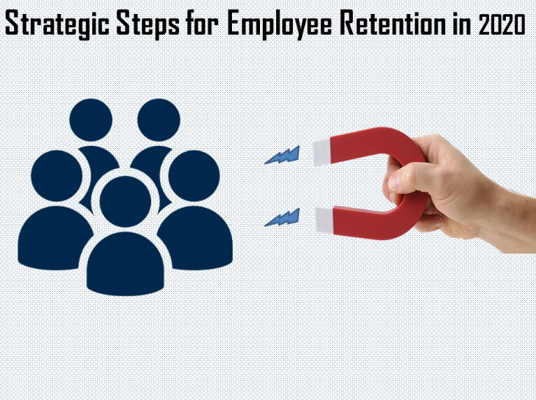 strategic employee retention